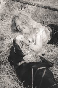 Catherine Adams. Dog training in Kelowna to Penticton
